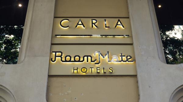 Room Mate Barcelona